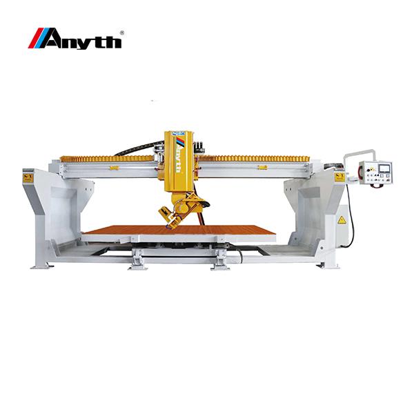 ANYTH-500-2 一体式(多功能)红外线桥切机